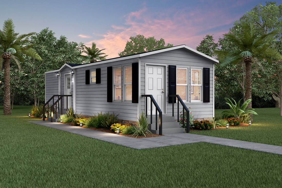 1 bedroom 1 bath mobile home 28 images model 307 16x44 For1 Bed 1 Bath Mobile Homes